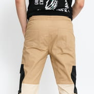 Sixth June Tactical Cargo Pants béžové / černé