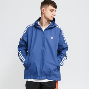 adidas Originals 3-Stripes WB FZ