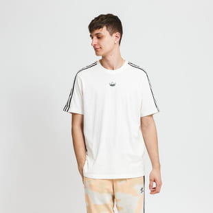 adidas Originals Sport 3 Stripe Tee