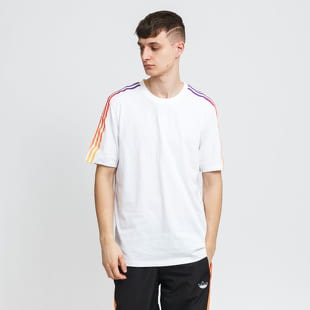 adidas Originals Sport 3 Stripe Tee