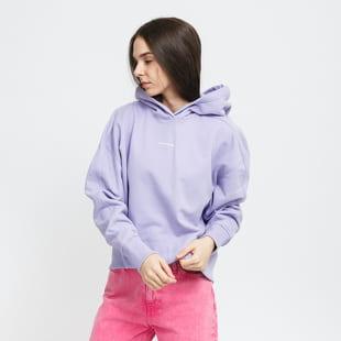 CALVIN KLEIN JEANS W Micro Branding Hoodie