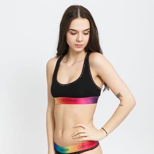 Calvin Klein Pride Unlined Bralette
