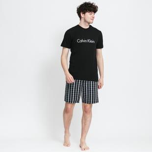 Calvin Klein SS Short Set