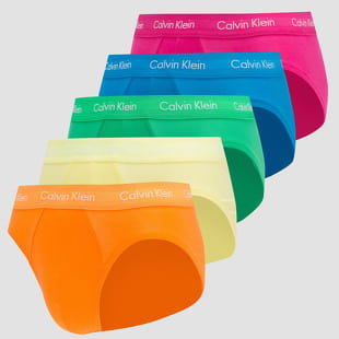 Calvin Klein The Pride Edit 5Pack Hip Brief