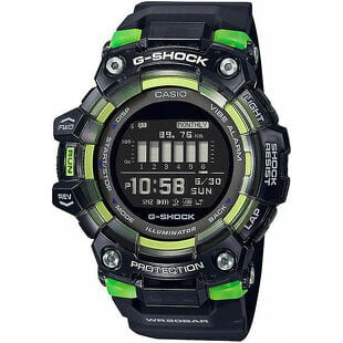 "Casio G-Shock GBD 100SM-1ER ""Skeleton Bezel Series"""