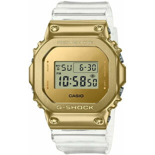 Casio G-Shock GM 5600SG-9ER