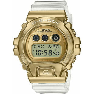 Casio G-Shock GM 6900SG-9ER