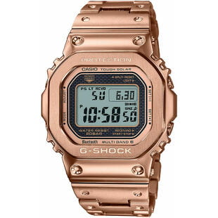 Casio G-Shock GMW B5000GD-4ER