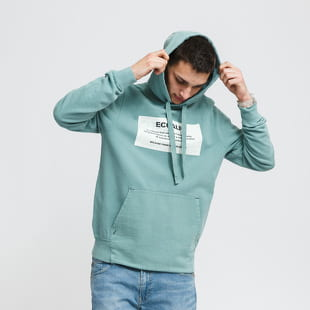 Ecoalf M Mandioralf Patch Sweatshirt