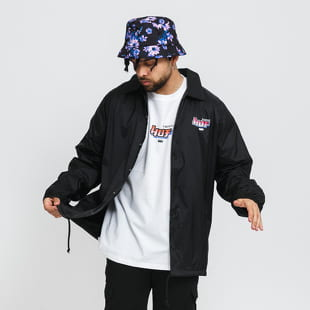 HUF Chun-Li & Cammy Coach Jacket
