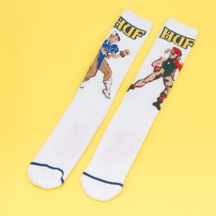 HUF Chun-Li & Cammy Socken