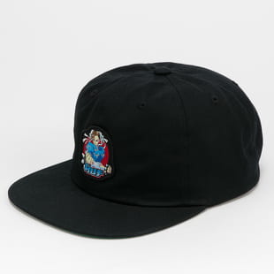 HUF Chun-Li Snapback Cap