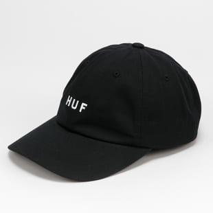 HUF Essentials OG Logo 6 Panel