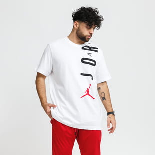 Jordan M J Jordan Air Stretch SS Crew
