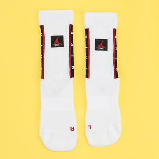 Jordan U J Legacy Crew Flight Socks