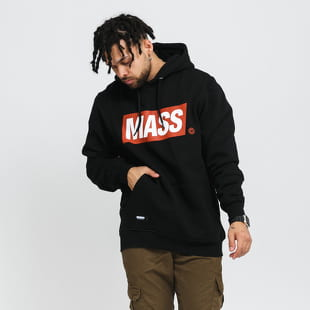 Mass DNM Box Hoody