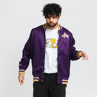 Mitchell & Ness Satin Jacket Toronto Raptors
