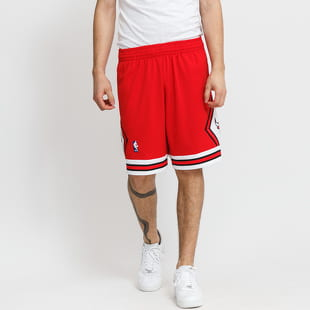 Mitchell & Ness Swingman Shorts Chicago Bulls