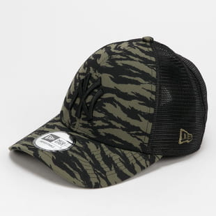 New Era 940 MLB Tiger Print NY