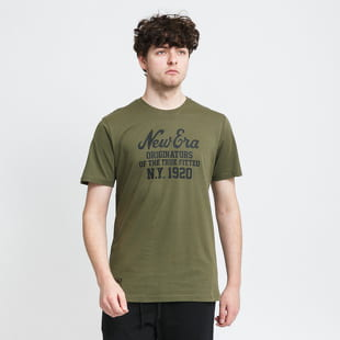 New Era Established Heritage Tee