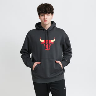 Nike Chicago Bulls M NK PO Fleece Essential