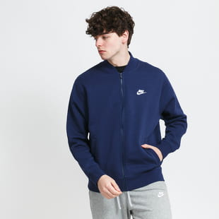 Nike M NSW Club Bomber Jacket