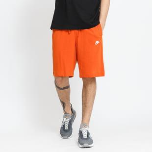 Nike M NSW Club Short Jersey