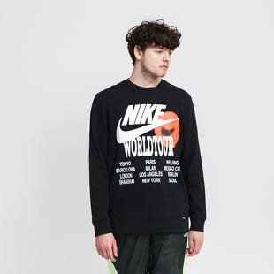 Nike M NSW LS Top Wtour
