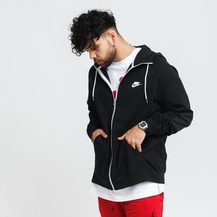 Nike M NSW Me FZ Lightweight Hoodie Mix