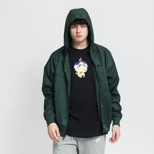 Nike M NSW SPE Woven LND Windrunner Hooded Jacket