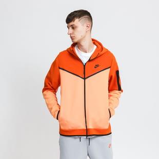 Nike M NSW Tech Fleece Hoodie FZ Wtour