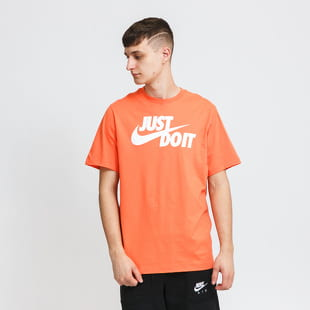 Nike M NSW Tee Just Do It Swoosh