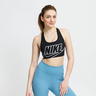 Nike W NK DF Swoosh Futura GX Bra
