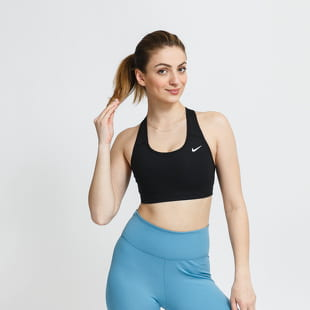 Nike W NK DF Swoosh Nonpded Bra