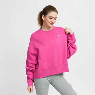 Nike W NSW Crew Fleece Trend