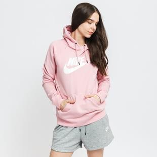 Nike W NSW Essential Fleece GX Hoodie