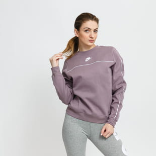 Nike W NSW Millenium Essential Fleece Crew