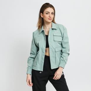 Nike W NSW Swoosh Woven Jacket