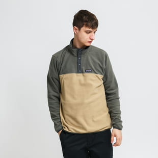 Patagonia M's Micro D Snap-T PO