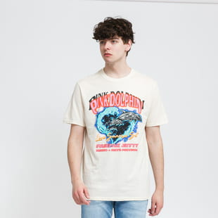 Pink Dolphin Yacht Tour Tee