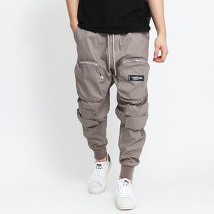 Sixth June Front Zip Pocket Cargo Pant