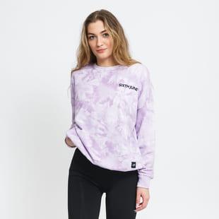 Sixth June W Tie Dye Sweatshirt