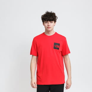 The North Face M S/S Fine Tee