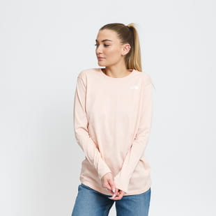 The North Face W L/S Simple Dome Tee