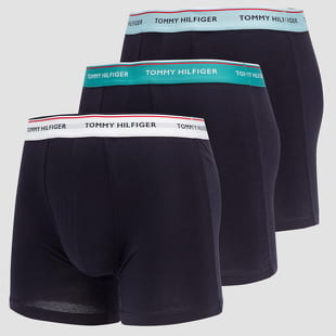 Tommy Hilfiger 3 Pack WB Boxer Brief