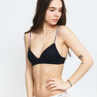 Tommy Hilfiger Lightly Lined Triangle Bra