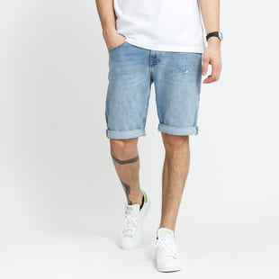 TOMMY JEANS M Ronnie Relaxed Denim Short