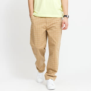TOMMY JEANS M Skater Houndstooth Pant