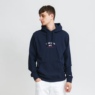 TOMMY JEANS M Timeless Tommy Hoodie