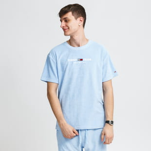 TOMMY JEANS M Toweling Tee